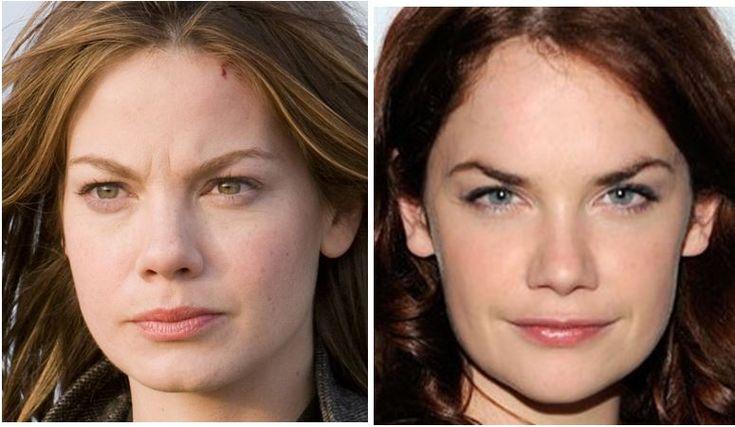 Celebrity look alike download