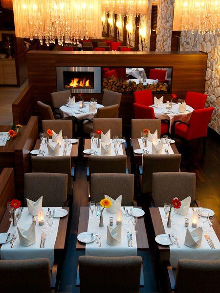Restaurant | H4 Hotel Münster City Centre