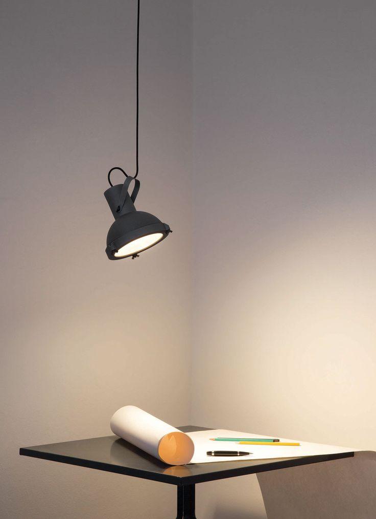 Nemo Cassina Projecteur 165 hanglamp • de Bijenkorf