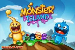 Try out one of the best action game #Monster_island just at http://game4b.com/online-games/Monster-Island