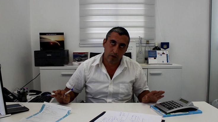 Покупка автомобиля в Израиле. Что такое частный лизинг?