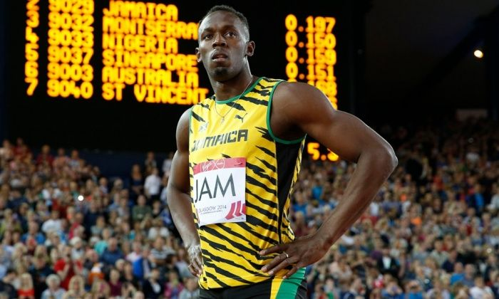 Usain Bolt to feature in documentary ahead of Rio 2016  The six-time Olympic gold medal-winner will be the subject of a new film from the team behind One Direction: This Is Us and Class of '92
