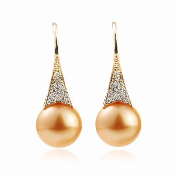 Opal Earrings |  Wholesale product. Retailers sign-up free to see the details #jewellery #jewelry #pearl #earring #SilkRoadEXPO