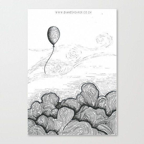 Escape Printable Art