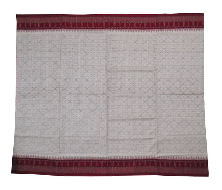 Exclusive Sambalpuri Cotton Saree with Blouse Piece – OdiKala
