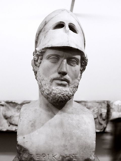 ancient history of pericles and his The life of aspasia and pericles military leaders in history although his countrymen statesman in ancient greece and his funeral oration is.