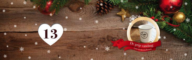 🎄🎁✨ Tel af naar #Kerst met de adventskalender vol #prijzen van SpaDreams!     Het dertiende vakje van onze Wellness - #Adventskalenderactie bevat het volgende cadeautje: een Riviere Maison '' Little tea cup '' 👌  Zo smaakt jouw thee wellicht nog lekkerder tijdens deze koude dagen!    Wil jij deze fantastische prijs winnen? Het enige wat je hoeft te doen is SpaDreams kerstkoekjes zoeken! 🍪 🎄  Bekijk vandaag de pagina: www.spadreams.nl/gezond-gewicht-en-vasten/ en tel de koekjes,   ga dan…