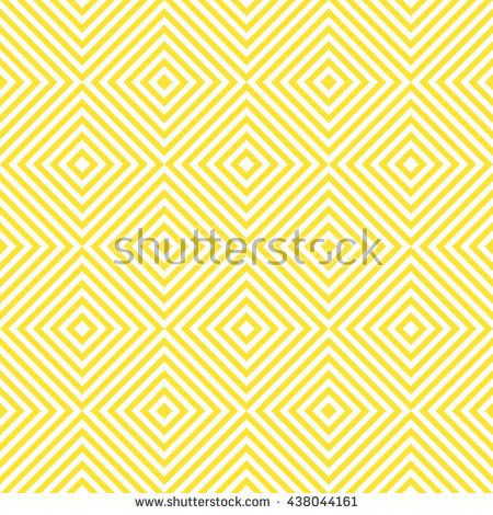 Pattern stripes seamless. Yellow and white stripes pattern vector for wallpaper, fabric, background, backdrop, paper gift, textile, fashion design etc. Abstract seamless background.