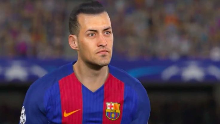 Pro Evolution Soccer 2017 Official FC Barcelona Trailer Get a look at one of the world's most respected soccer clubs. July 26 2016 at 04:45PM  https://www.youtube.com/user/ScottDogGaming