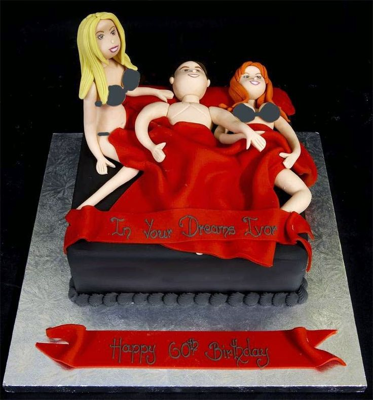 7 best Adult Birthday Cake images on Pinterest