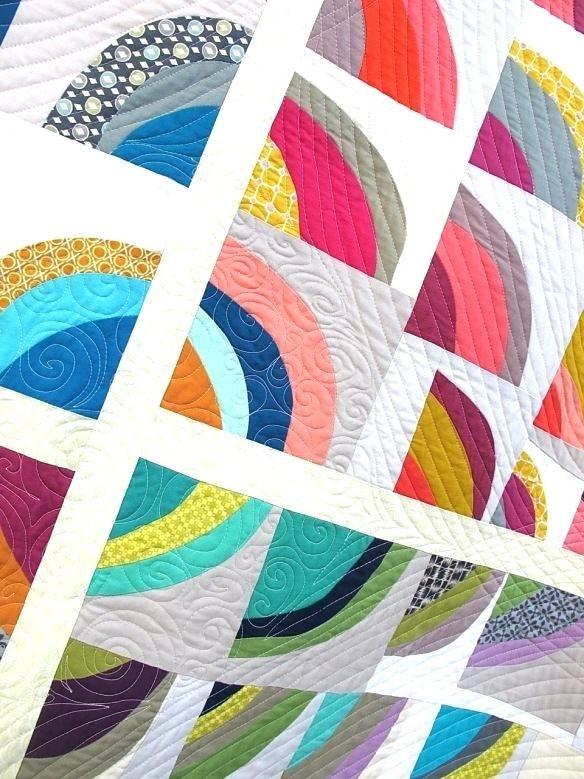 Modern Patchwork Quilt Designs Contemporary Patchwork Quilts
