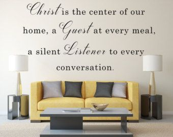 Best Vinyl Wall Decals Images On Pinterest - Custom vinyl wall decals sayings for living room