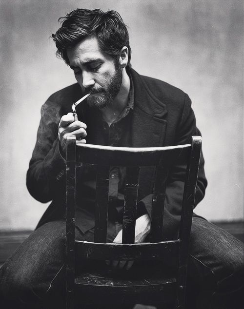Jakes Gyllenhaal. Photographed by none other than Mark Seliger for Details magazine Sept 2012 Im just going to manifest finding this in portland.