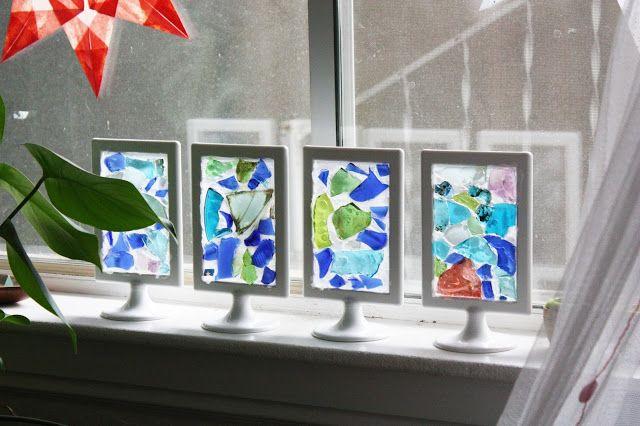 Classroom Ideas Ikea : Ikea hack tolsby frames in the classroom and homeschool