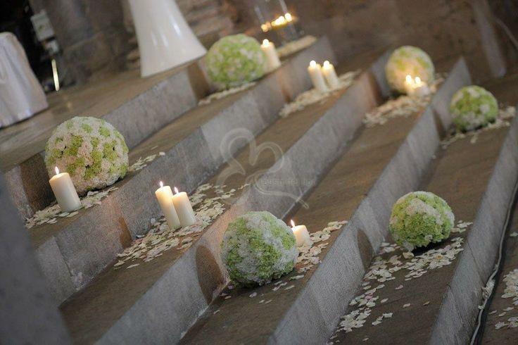ASSO DEI FIORI Flower Designer | Chiesa