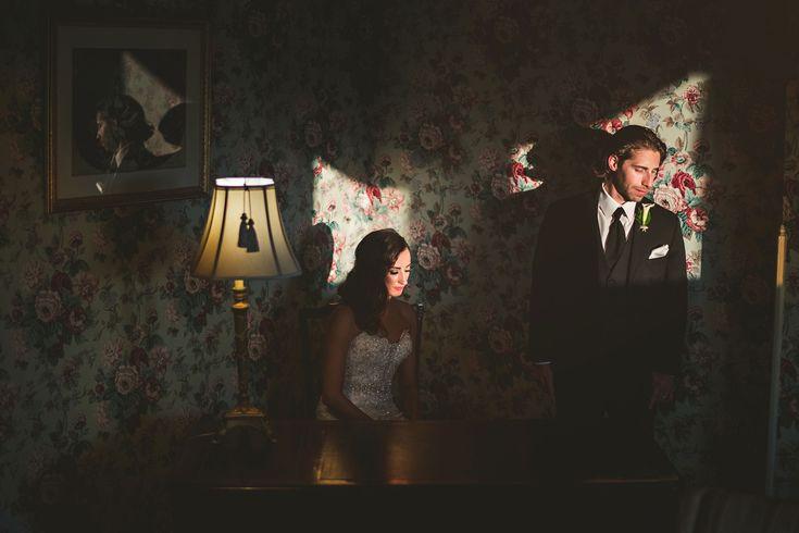 Weddings - Washington DC Wedding Photographers Sam Hurd