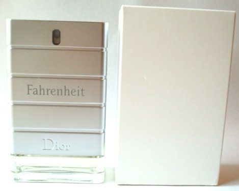 For Men Fahrenheit Dior by Christian Dior Eau De Toilette 40ml-1.3fl.oz Spray. Travel Size.Tester by Dior. $52.86. For Men Fahrenheit Dior by Christian Dior Eau De Toilette 40ml-1.3fl.oz Spray. Travel Size.Tester. For Men Fahrenheit Dior by Christian Dior Eau De Toilette 40ml-1.3fl.oz Spray. Travel Size.Tester with White Box.