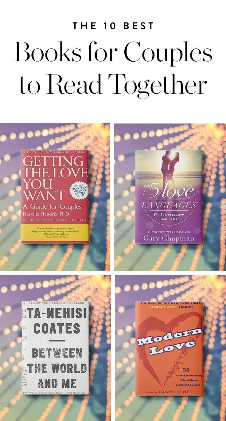 Here Are 10 Books That Will Iron Out Problems In Your Relationships, Spark  Conversation About