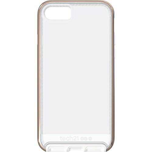 Tech21 Evo Elite Case for iPhone 7 Polished Rose Gold ** Check out this great product.