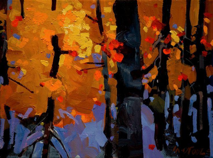 Algoma Colour-Michael_OToole