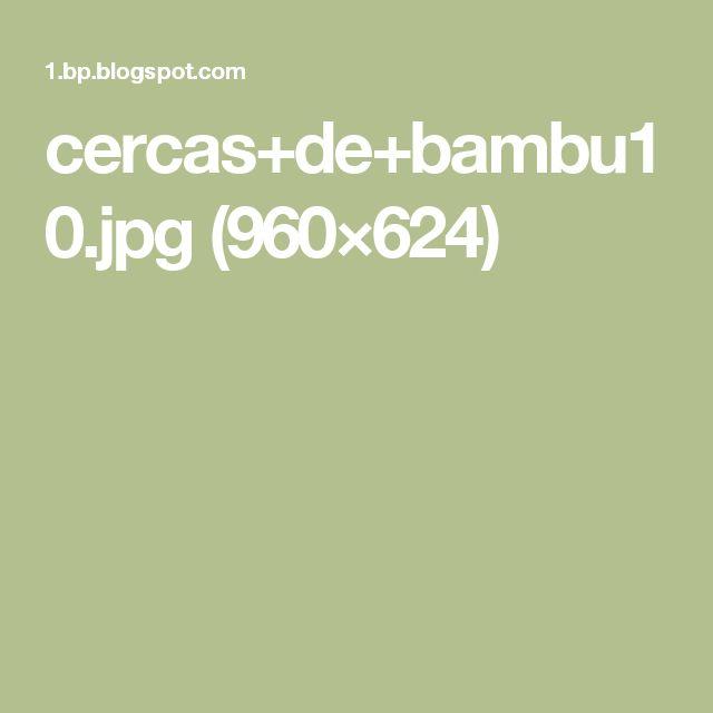 cercas+de+bambu10.jpg (960×624)