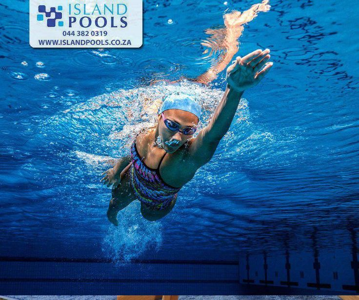 #DidYouKnow: If you wear contact lenses, swimming without goggles may change the lenses' shape, affecting the fit. In addition, bacteria in non-chlorinated water may cause infections, whether your eyes are open or closed. #TuesdayTip #IslandPools