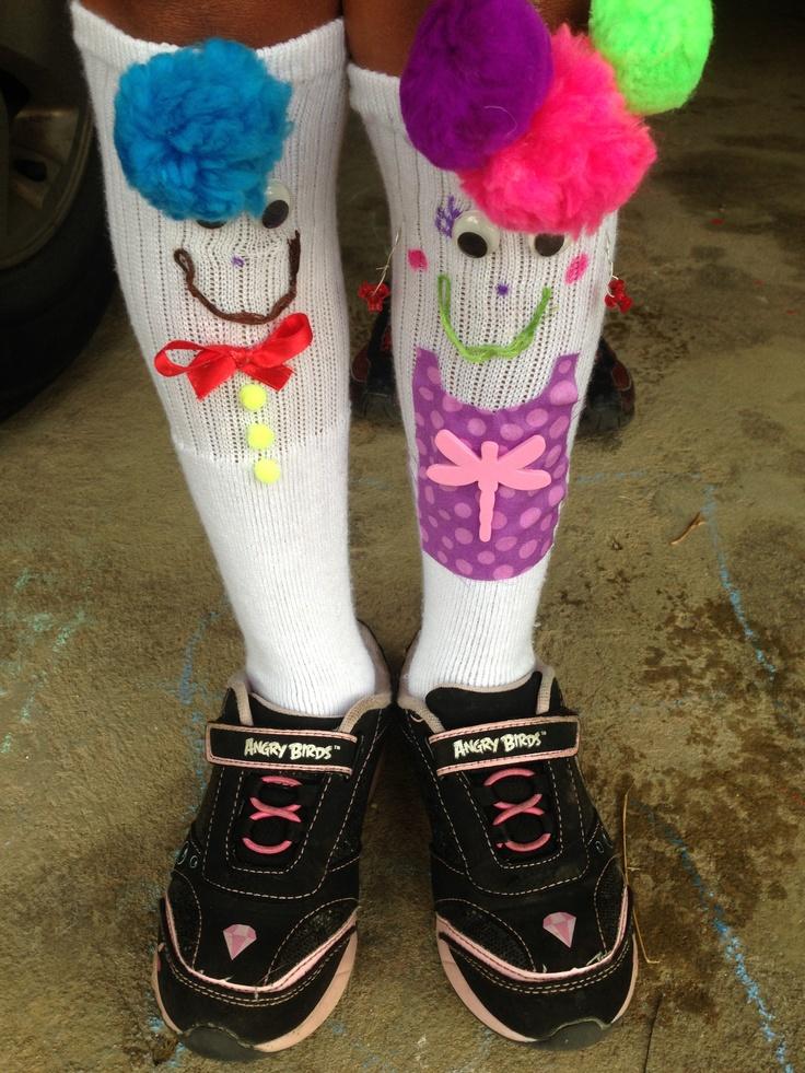 Medias locas / crazy socks   Kid's stuff   Pinterest ...