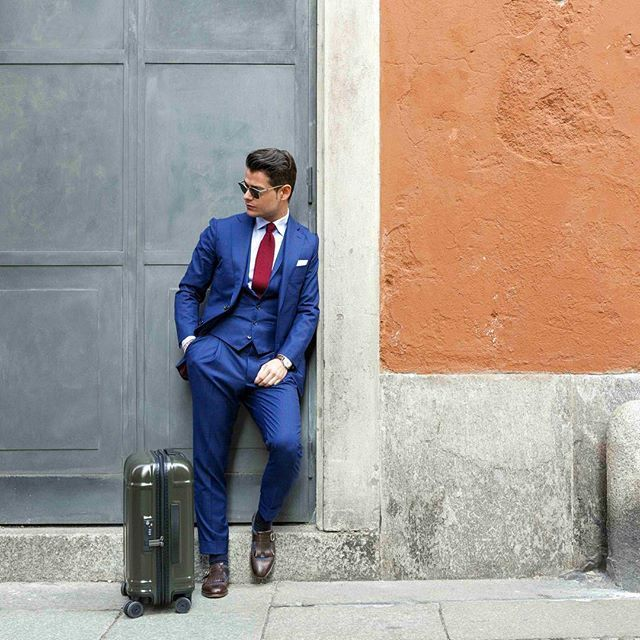 Ready for a period in which I will travel a lot....  by @aeseph  #frankgallucci #proudtobeitalian #travel