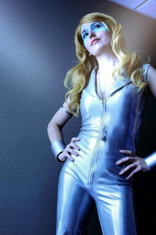 94 best MARVEL Cosplay: Dazzler (Alison Blaire) images on ...