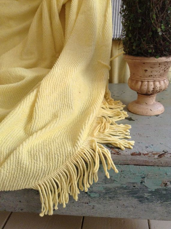 127 Best Images About Chenille On Pinterest
