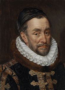 William I, Prince of Orange by Adriaen Thomasz. Key Rijksmuseum Amsterdam…