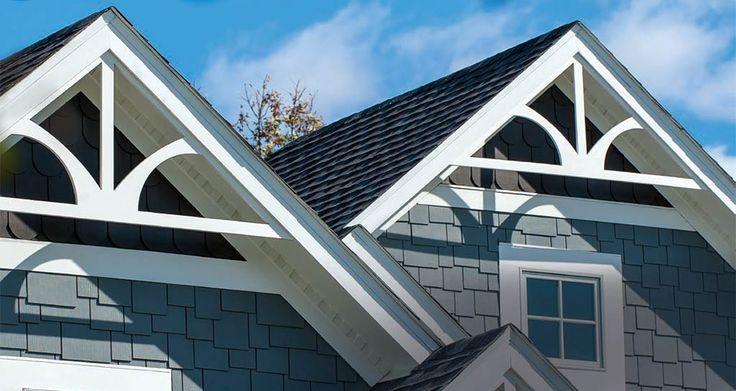 35 Best Gable Pediments Images On Pinterest Gable Trim