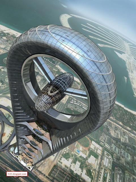 Anara Tower in Dubai!