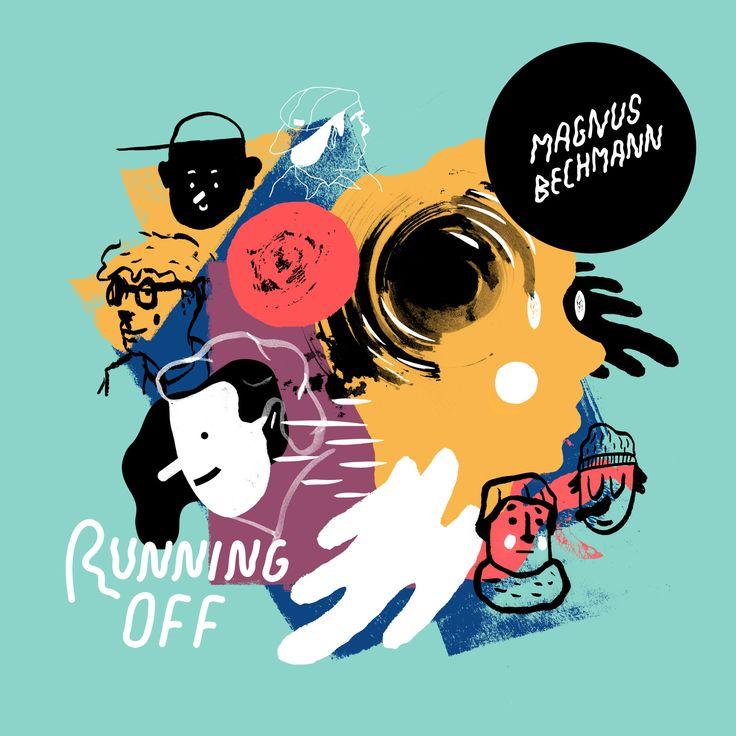 Magnus Bechmann - Running Off - Emil Fabio