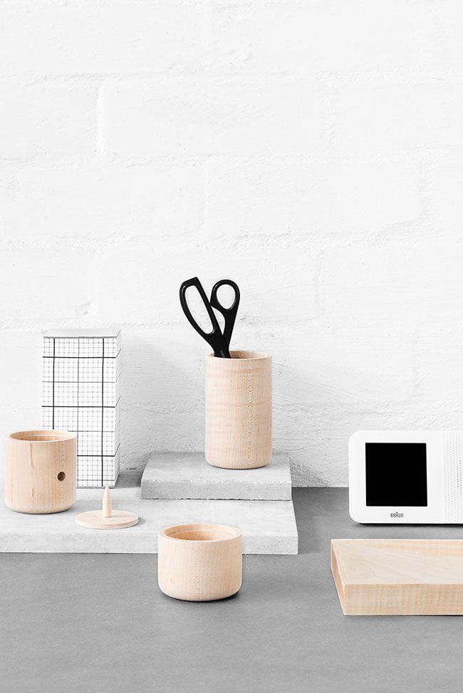 Father's Day Gift Ideas & Shop Vide Poche for Amnesty International | Brooke Holm and Marsha Golemac | Featured on Sharedesign.com