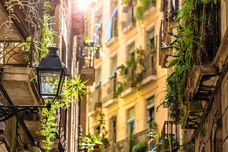 36 photos qui montrent la beauté unique de Barcelone