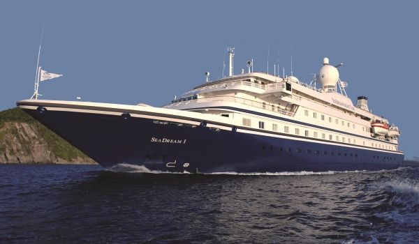 Sea Dream Yacht Club | Mantis Collection Privately Owned Boutique Hotels and Eco Escapes | Unearthing the Exceptional