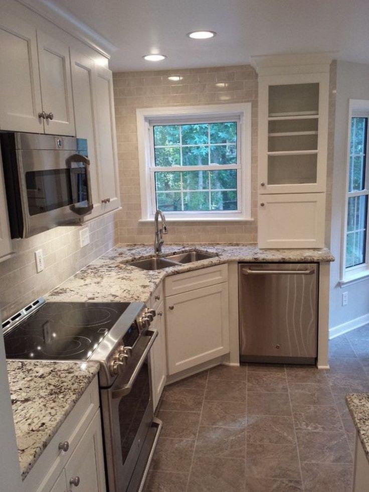 kitchen design sink. Corner Kitchen Sink Design Ideas 55 best Windows images on Pinterest  Kitchens