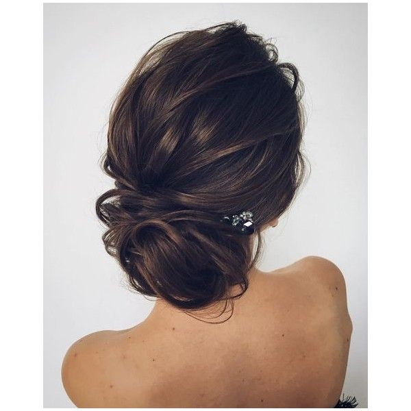 This Gorgeous Wedding Hairstyle Perfect For Every Wedding Season ❤ liked on Polyvore featuring home, home decor, holiday decorations, bohemian home decor, boho style home decor and boho home decor