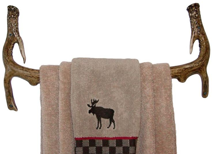213 best images about hunting on pinterest deer hunting for Hunting bathroom accessories