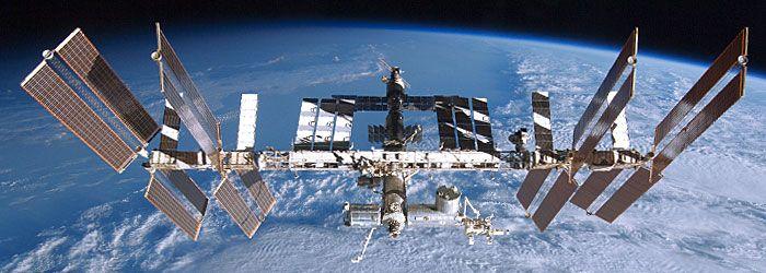 Astronauta infecta con virus Stuxnet la Estación Espacial Internacional