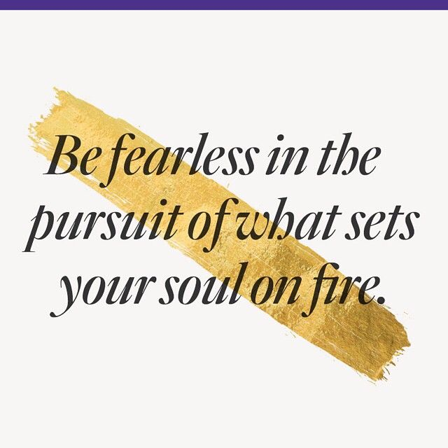 107 Best Images About Be Fearless On Pinterest