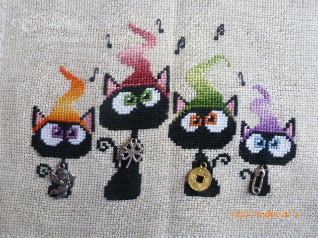 Gallery.ru / Фото #14 - черные котята - anapa-mama