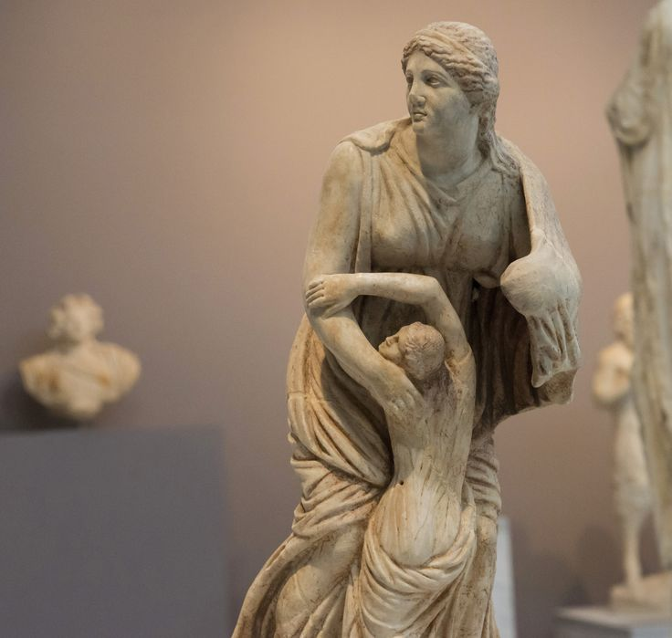 Hubris: A Recurring Theme in Greek Mythology