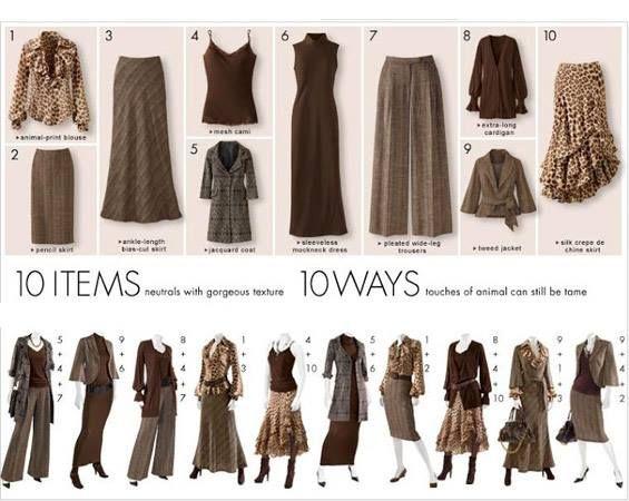 cloth sets