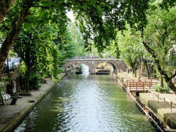 Warum Utrecht noch viel schöner ist als Amsterdam!