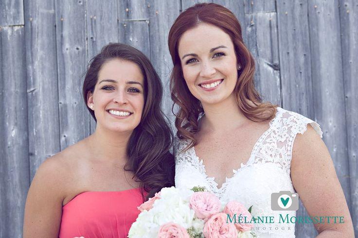 #bride #maidofhonnor