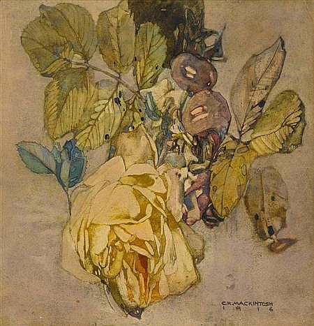 C.R.Mackintosh 1916