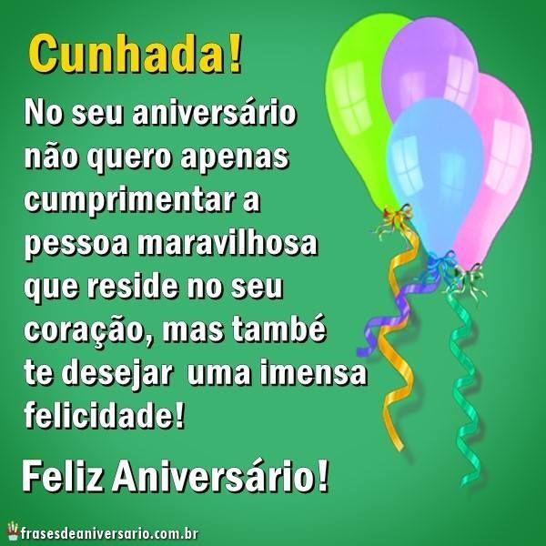 Párabens pelo seu dia, te desejo um feliz aniversário, ouça a mensagem que estou enviando para você.
