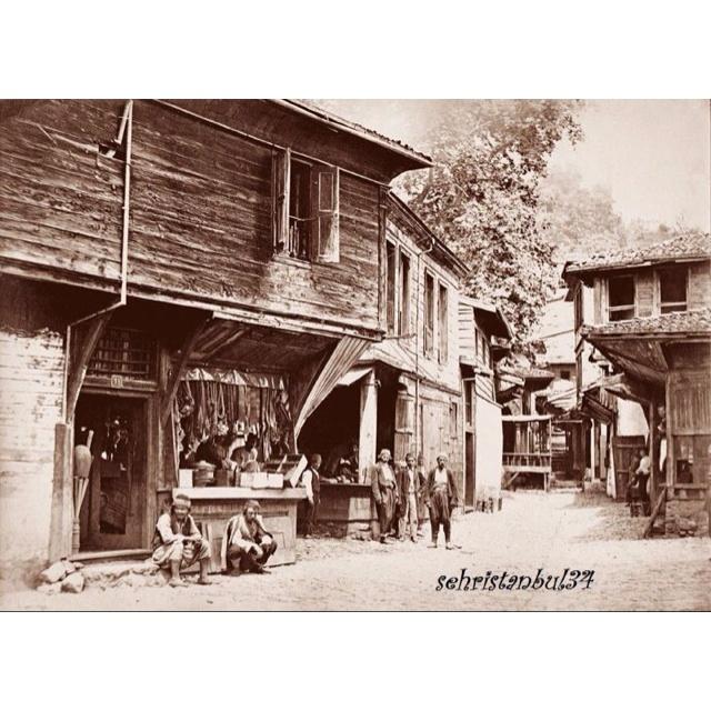 #beykoz #istanbul #turkey #1870